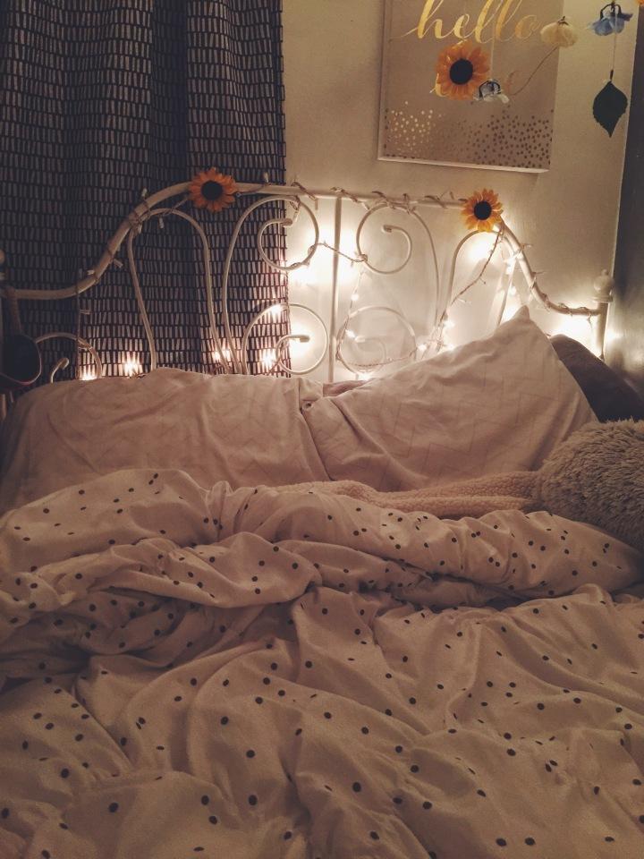 College Night Routine | Summer 2017😴💤🌙📖💫