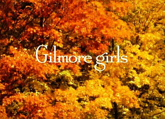 Gilmore Girls Themed OOTD | LEXTOBER #6💛🍂☕️