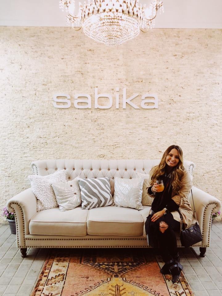 Sabika LOVE |Thankful