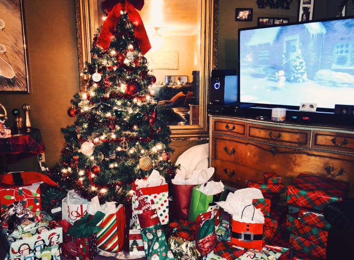 What I got for Christmas | LexRayn🎄❤️❄️