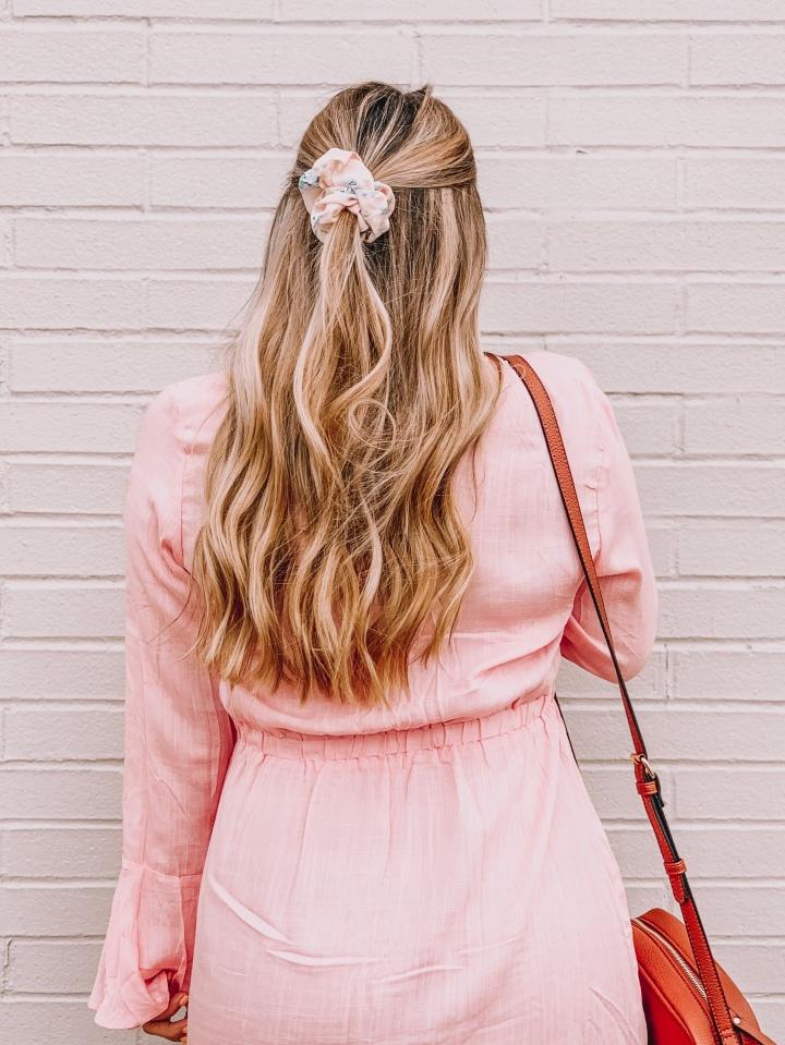 Bell Sleeved, Button-up Dress | LexRayn🌸